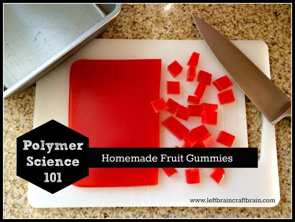 polymer science 101